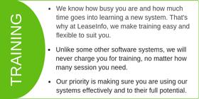 lease management training