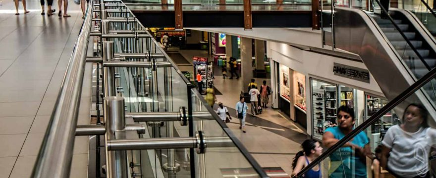 Hyperlocal Economies and Their Impact on Traditional Shopping Centres