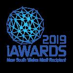 NSW i award recipient